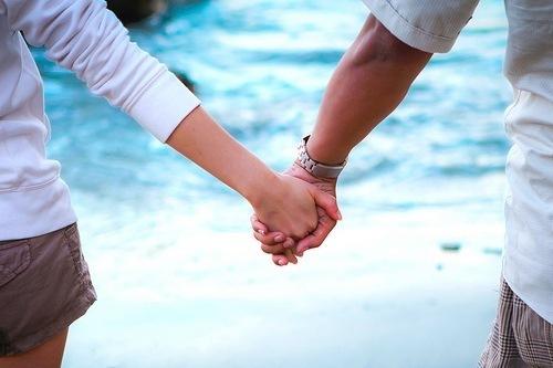 В основе подлинной дружбы лежит сильное эротическое